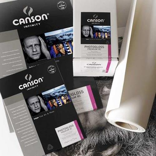 Canson PhotoGloss Premium RC