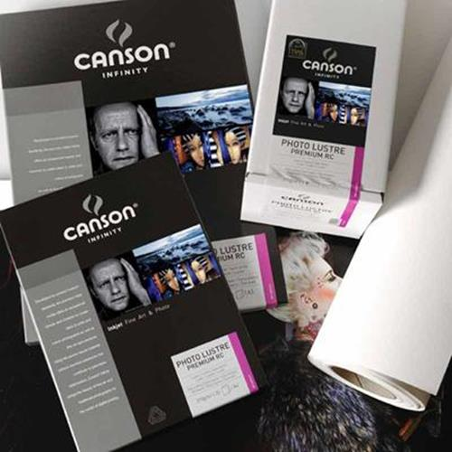 Canson Photo Lustre Premium RC