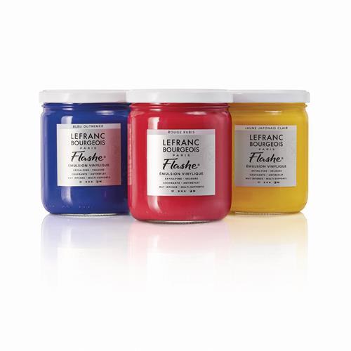 Acrilico FLASHE 125 ml