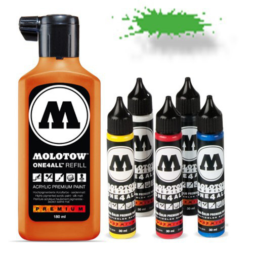 MOLOTOW ONE4ALL Inchiostri