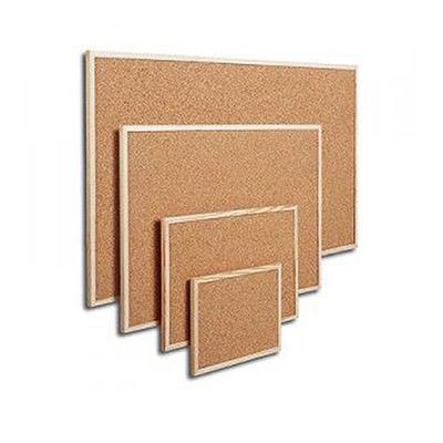 Pannelli sughero brico profilati alluminio for Obi pannelli legno