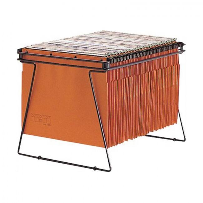 Porta cartelle sospese da tavolo f to 34x30x40 - Porta cartelle sospese ikea ...