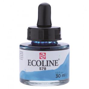 ECOLINE BLU CYANO 578