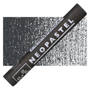 NEOPASTEL CARAN D'ACHE        009 NOIR