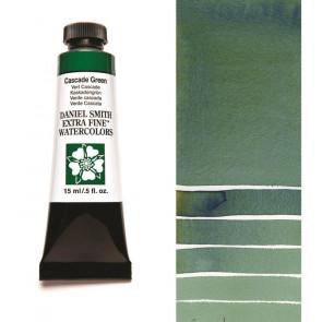 ACQUERELLO DANIEL SMITH 15ml  S1 CASCADE GREEN