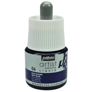 COLOREX TECHNIC 45 ml BLEU MARINA