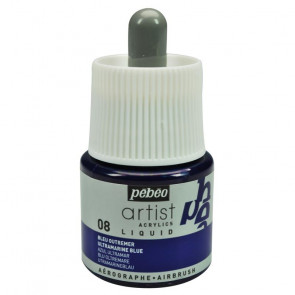 COLOREX TECHNIC 45 ml BLEU OUT