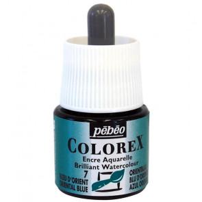 COLOREX 45 ml BLU D'ORIENTE