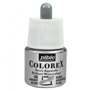 COLOREX 45 ml ARGENTO