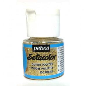POLVERE GLITTER ORO 10 g