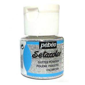 POLVERE GLITTER ARGENTO 10 g