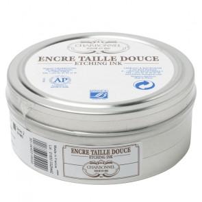 CHARBONNEL ENCRE TAILLE DOUCE BLANC DE NEIGE 200 ml
