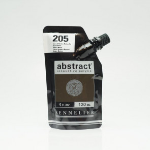 ACRILICO SENNELIER ABSTRACT 120ml 205 RAW UMBER