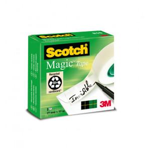 SCOTCH MAGIC 810 19X33 OPACO