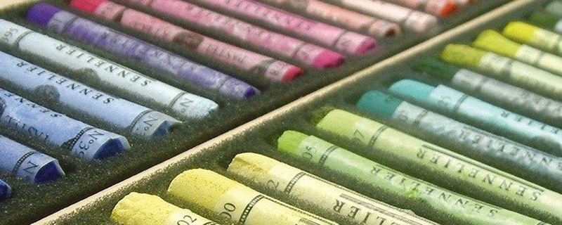 Sennellier Extra Soft Pastels