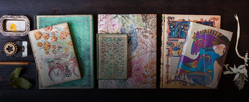 Paperblanks Journals e Notebooks