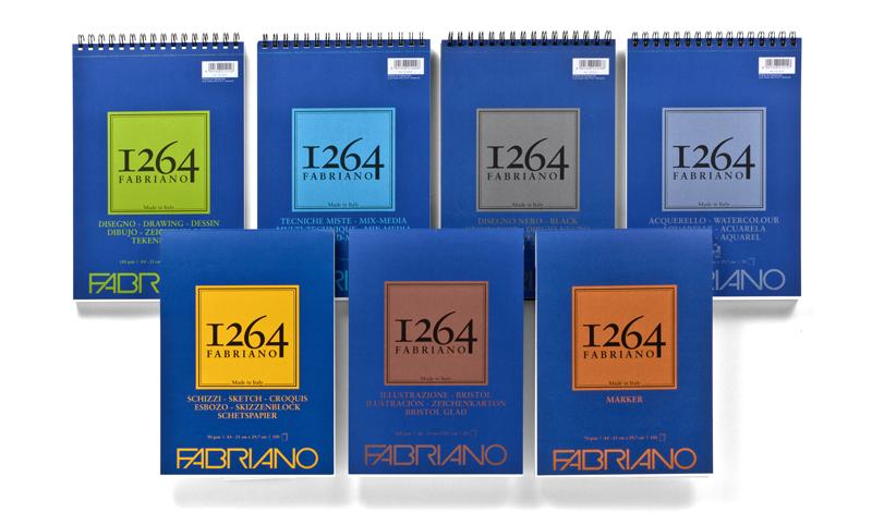 Fabriano 1264