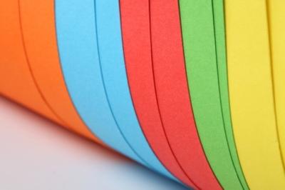 Carta e Cartoncini Colorati