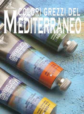 Colori Grezzi del Mediterraneo