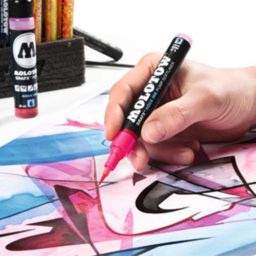 Molotow Grafx Aqua Ink