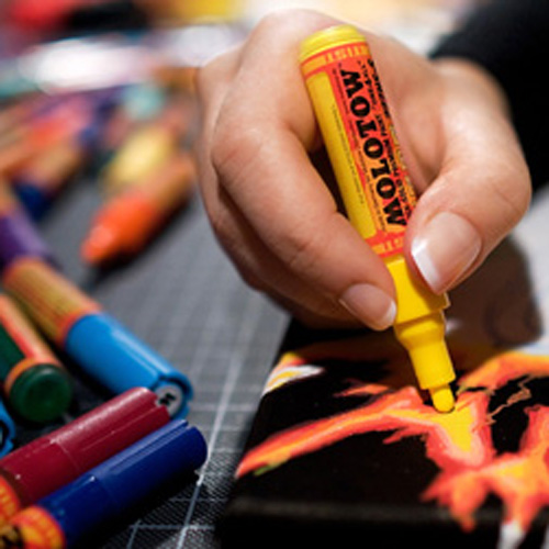 Molotow One4all 227HS/327HS