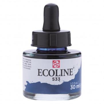 TALENS ECOLINE 30 ml N. 533   INDIGO