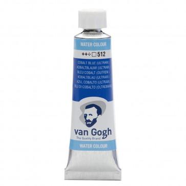 ACQUERELLO VAN GOGH TUBO 10 ml 512 COBALT BLUE (ULTRAMARINE)