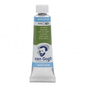 ACQUERELLO VAN GOGH TUBO 10 ml 623 SAP GREEN