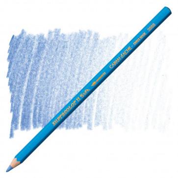 matita caran d'ache supracolor 141 bleu lavande