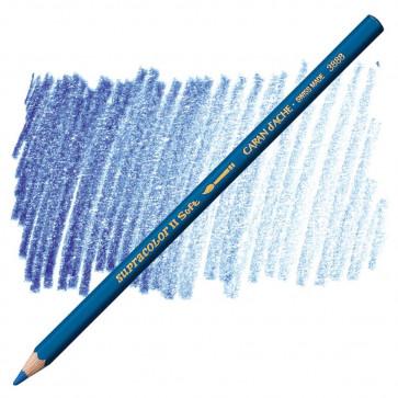 matita caran d'ache supracolor 145 bleu gris
