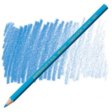 matita caran d'ache supracolor 151 bleu pastel