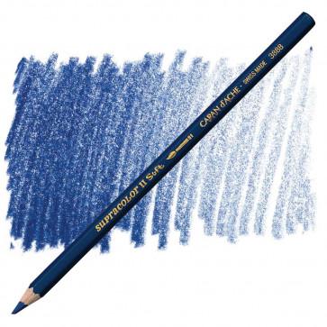 matita caran d'ache supracolor 159 bleu de prussie