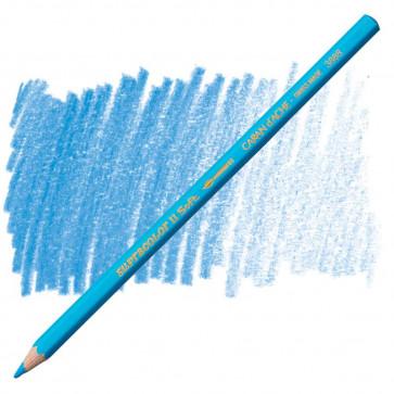 matita caran d'ache supracolor 161 bleu clair