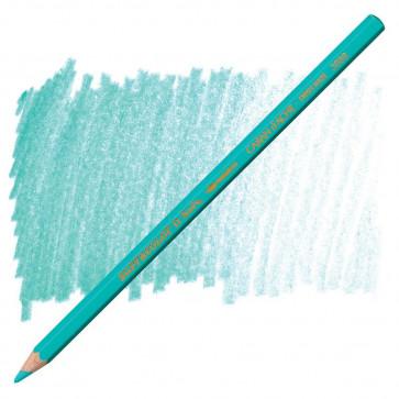 matita caran d'ache supracolor 191 vert turquoise
