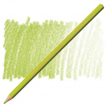 matita caran d'ache supracolor 245 olive clair