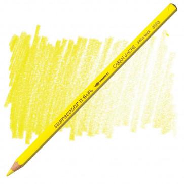 matita caran d'ache supracolor 250 jaune canari