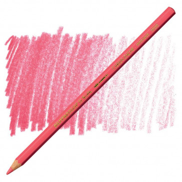 matita caran d'ache supracolor 270 rouge framboise