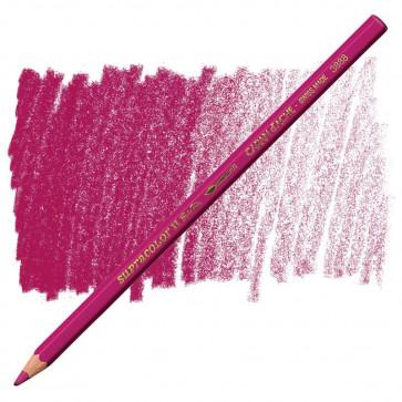 matita caran d'ache supracolor 350 rouge pourpre