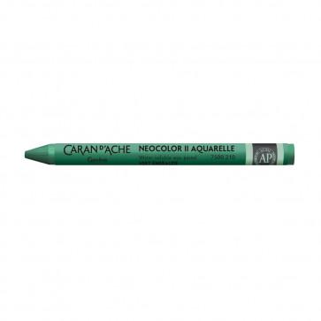 PASTELLO CARAN D'ACHE NEOCOLOR II 210 EMERALD GREEN