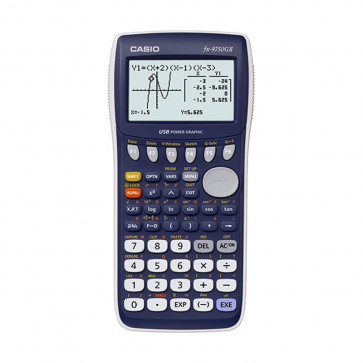 CALCOLATRICE CASIO SCIENTIFICA FX-9750GII