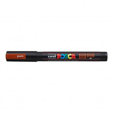 UNI POSCA FINE PC-3M 1.3 mm   COLORE BRONZO 42