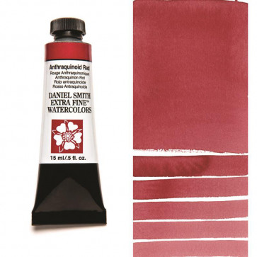 ACQUERELLO DANIEL SMITH 15ml  S2 ANTHRAQUINOID RED