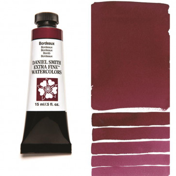 acquerello daniel smith 15ml  s2 bordeaux
