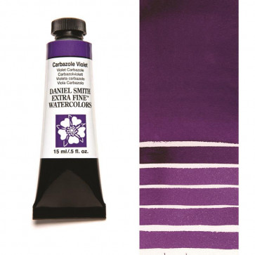 ACQUERELLO DANIEL SMITH 15ml  S2 CARBAZOLE VIOLET