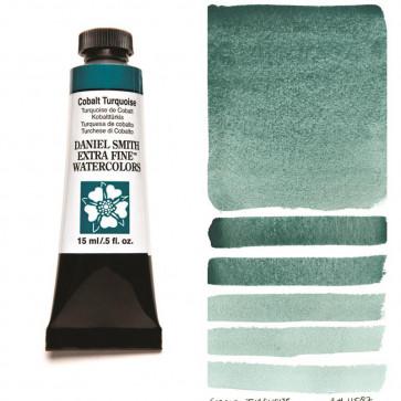 acquerello daniel smith 15ml  s3 cobalt turquoise