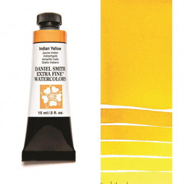 ACQUERELLO DANIEL SMITH 15ml  S3 INDIAN YELLOW