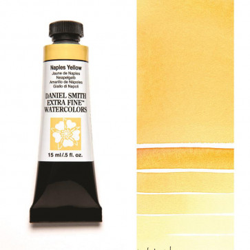 acquerello daniel smith 15ml  s1 naples yellow