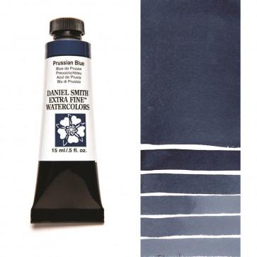 acquerello daniel smith 15ml  s1 prussian blue