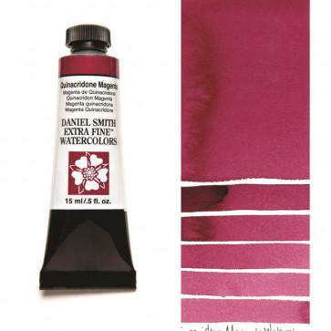 acquerello daniel smith 15ml  s2 quinacridone magenta