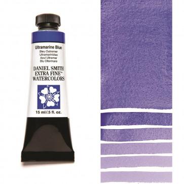 acquerello daniel smith 15ml  s1 ultramarine blue